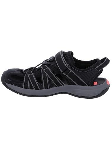 Teva Sandalet Kırmızı